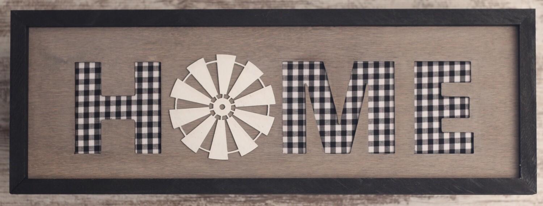 Home/Windmill