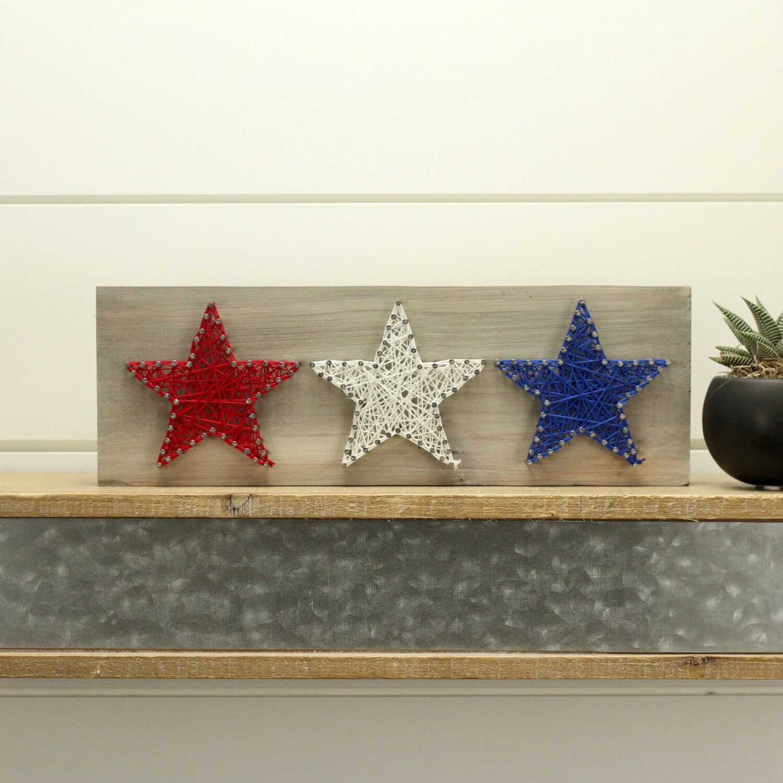 3 Star Block