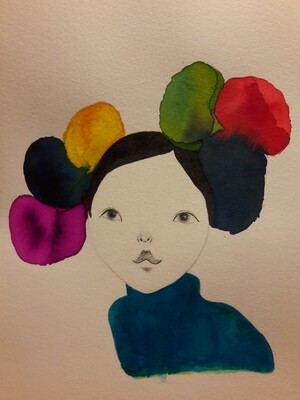 Mal- und Zeichnungskurse Kinder Atelier Zürich