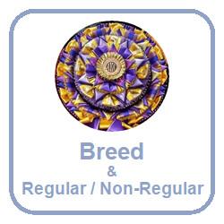 Breed & Regular/Non-Regular Rosettes