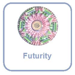 Futurity Rosettes