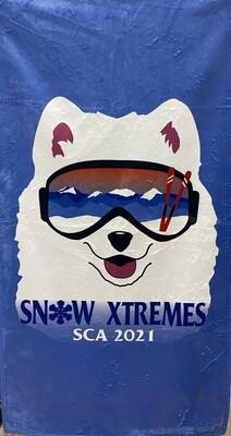 Xtreme Towel #2