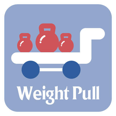 Weight Pull