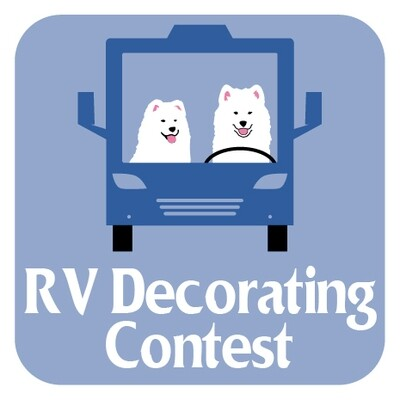 RV Decorating Contest