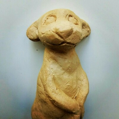 Clay Creations - Saturday 22nd May 10am to 12.30pm @ The Adelaide Remakery