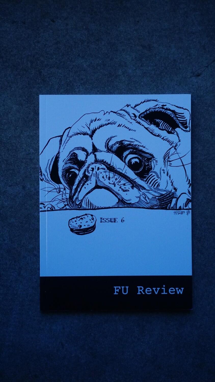 Vol 6: ALIEN