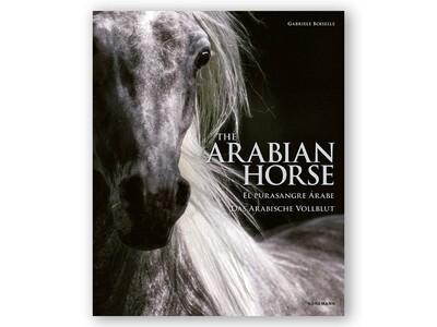 Buch: Das Arabische Vollblut
