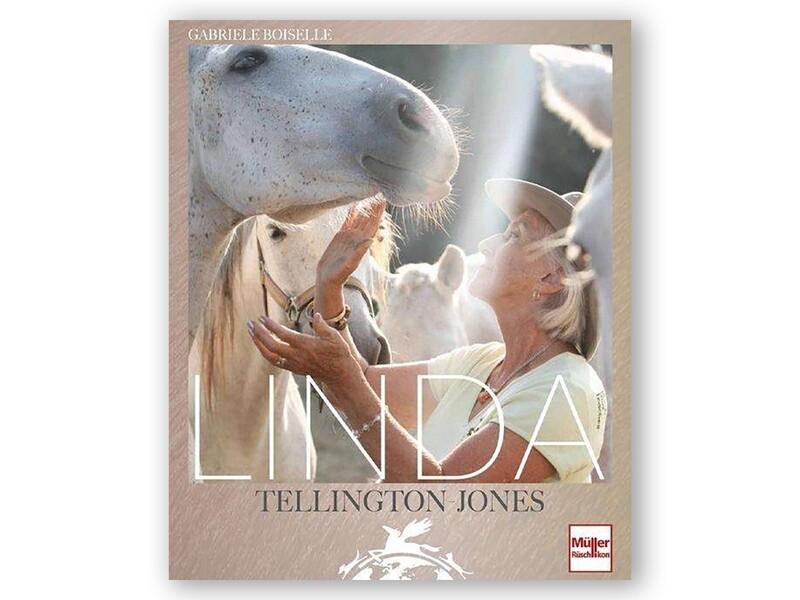 Buch: Linda Tellington-Jones