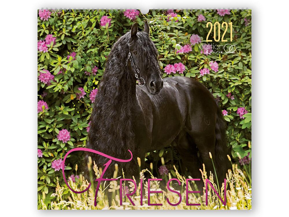 Kalender Friesen 2021