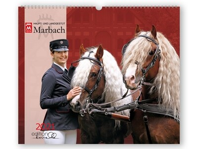 Kalender Marbach