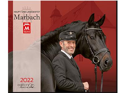 Kalender Marbach 2022