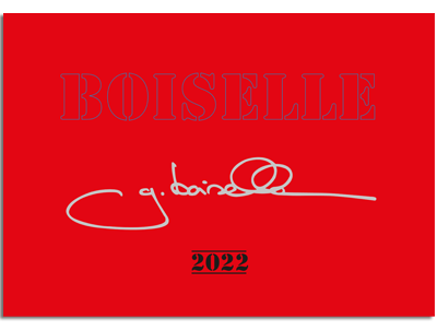 Landschaftskalender Boiselle 2022