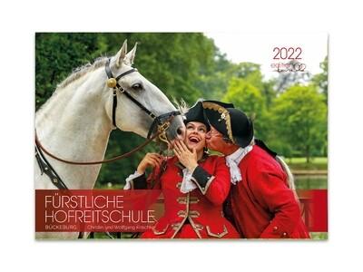 Kalender Bückeburg 2022