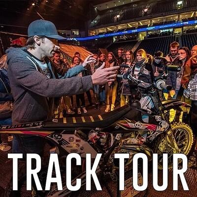 Track Tour