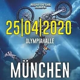 Ticket München 01.11.2020