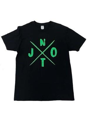 T-Shirt NOTJ-HC Symbol