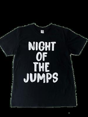 T-Shirt NOTJ-Adult
