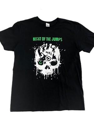 T-Shirt NOTJ-Skull