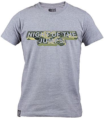 T-Shirt NOTJ Army