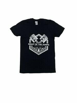 T-Shirt Livin Easy Livin Free