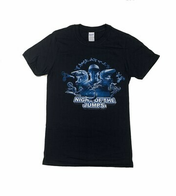 T-Shirt NOTJ 2020