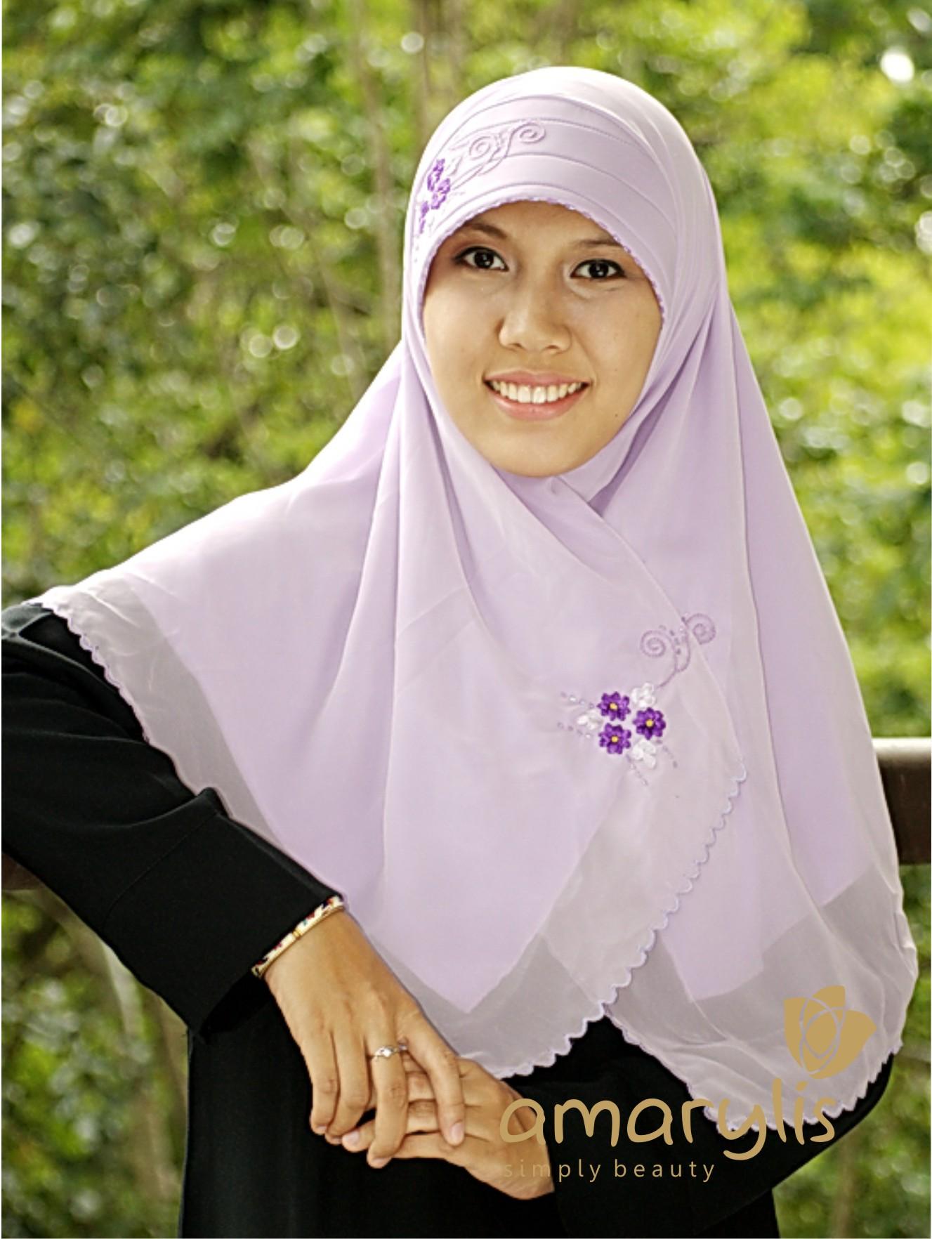 Jilbab Instan Classic Series