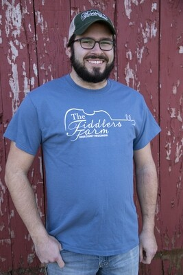 Fiddler's Farm T-shirt