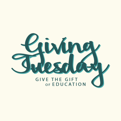 Giving Tuesday Donation