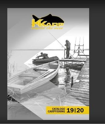 K Karp Brochure