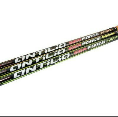 Antilla Sea Force Strong 4.0m 5.0m  Competition telescopic boat rod
