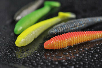 Rapture Soft  single  lure pick and mix trial orders at low cost