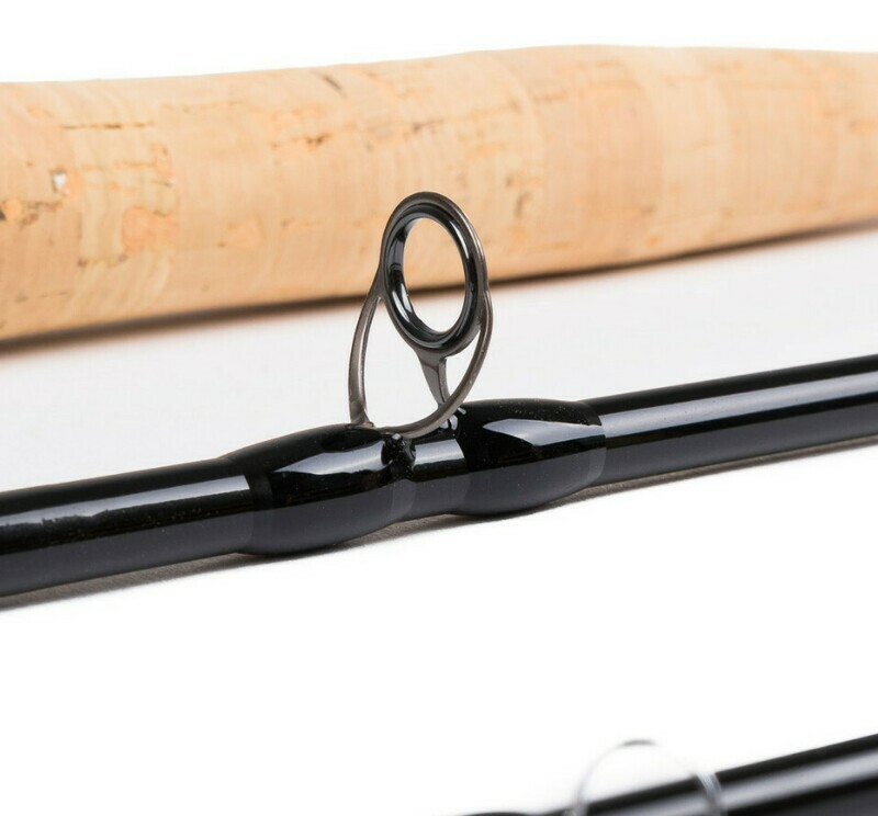Loomis and  Franklin IM12 River and Stream rods 4/5 and 5/6