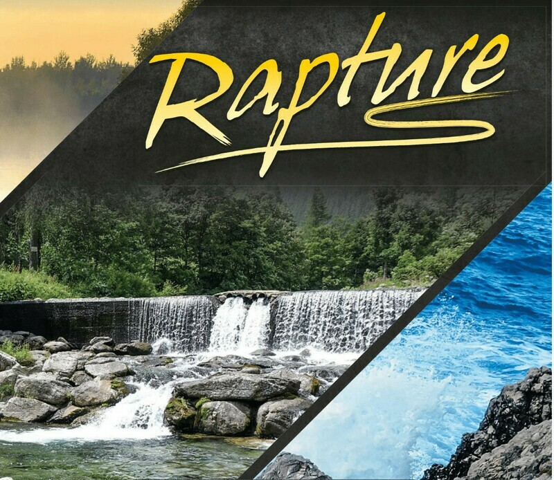 Rapture Brochure 2020  free of charge
