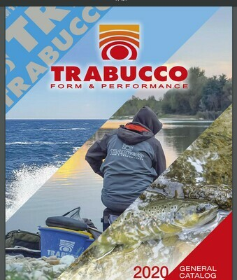 Trabucco Catalogue  2020  free of charge on request