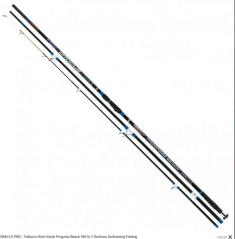 Oracle Progress Beach  beach 4.00m  4.20m 4.50m Beach ledgering rod    now available