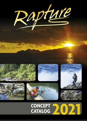 Rapture Brochure 2021  free of charge