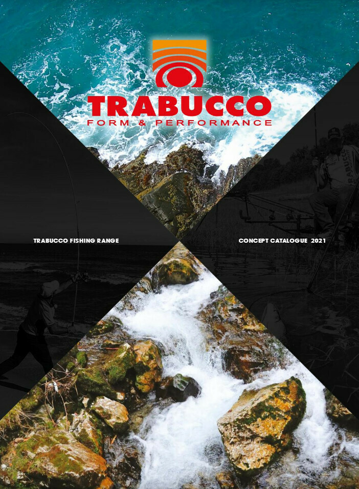 Trabucco Catalogue  2021  free of charge on request