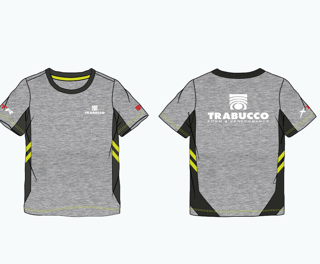 XTR PRO TEK JERSEY Sizes up to 4XL