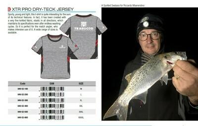 XTR PRO DRY TEK JERSEY  a light sport t shirt new 2021 in quality cotton