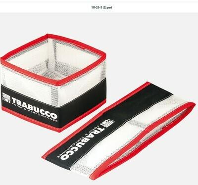Trabucco Maggot boxes  Small and Medium