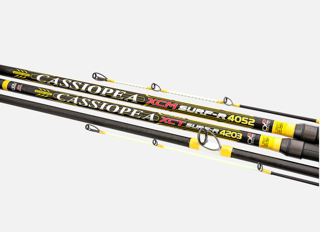 CASSIOPEA XCT SURF 420 200G