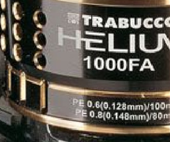 Helium 1000 FA  1500 FA 2500FA Ultra lightweight carbon reel for lure fishing 7.3 kg of drag