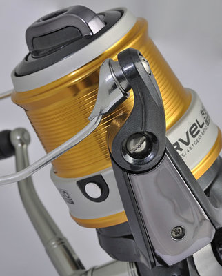 Marvel long cast 5500 LC reel ( last one in stock) 50% 0ff