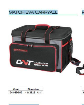 Match Eva Carry All  Rigid top and sides 41x38x31 cm