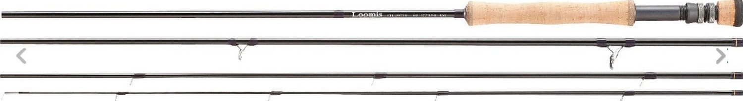 Loomis and Franklin Predator  fly fishing rods new 2017  .  8 wt to 12 wt