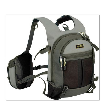 Guidemaster Open tech pack great for lure fishing on the go
