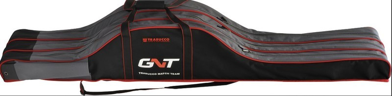 GNT MATCH ROD PRO  CARRY CASE  160X  24 X 17  CM  SOFT BAG