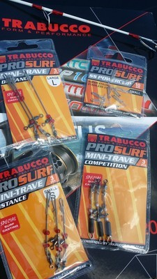 Surf casting long distance casting booms for long traces  URFE rig New 2016