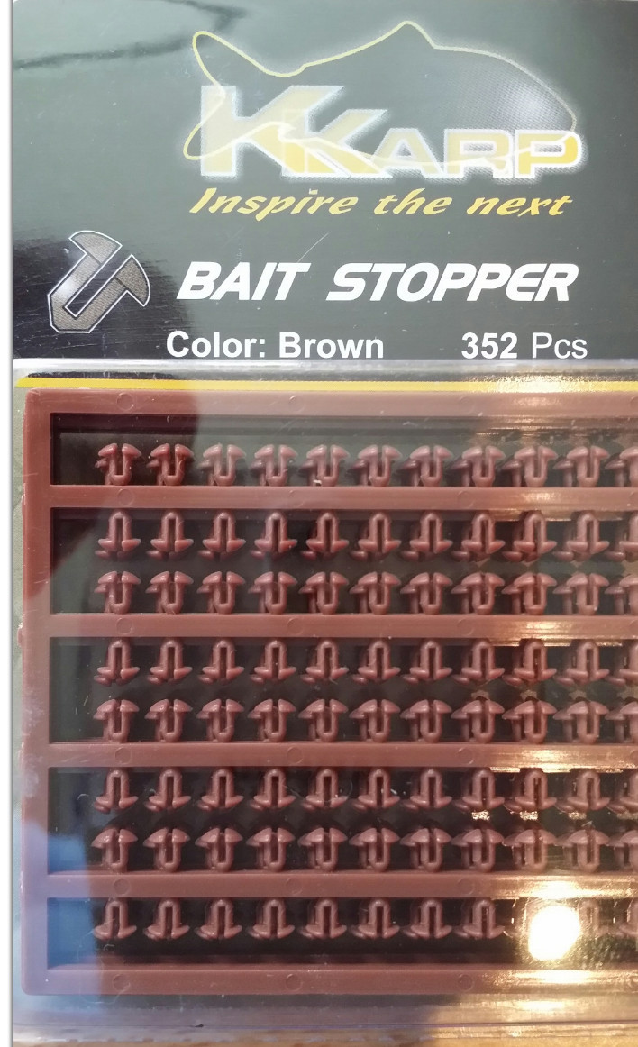 K Karp bait stopper 352 pack buy one get one free