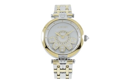 AIGNER FLORENCE YELLOW GOLD & SILVER
